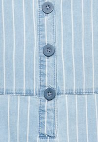 Benetton - DRESS - Denim dress - light-blue denim - 2