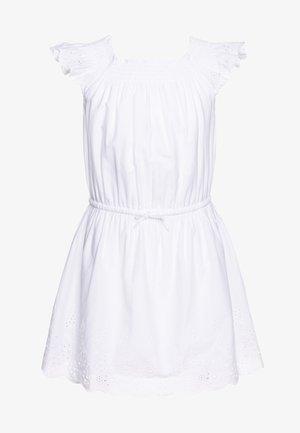 DRESS - Day dress - offwhite
