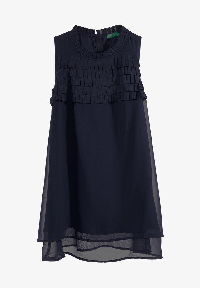 DRESS - Cocktailjurk - dark blue