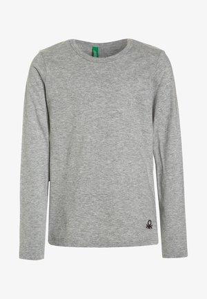 Langarmshirt - grey