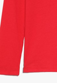 Benetton - Long sleeved top - red - 4