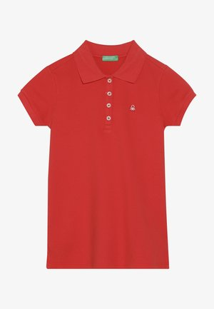 BASIC - Polotričko - red