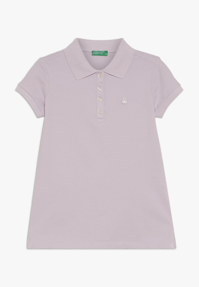 BASIC - Poloshirt - rose