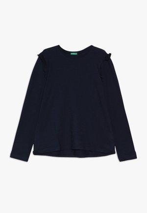 Langarmshirt - dark blue