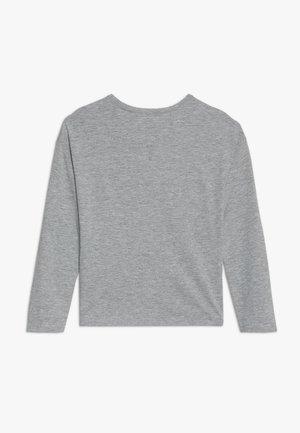 Bluzka z długim rękawem - grey