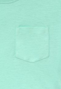 Benetton - Print T-shirt - mint - 3