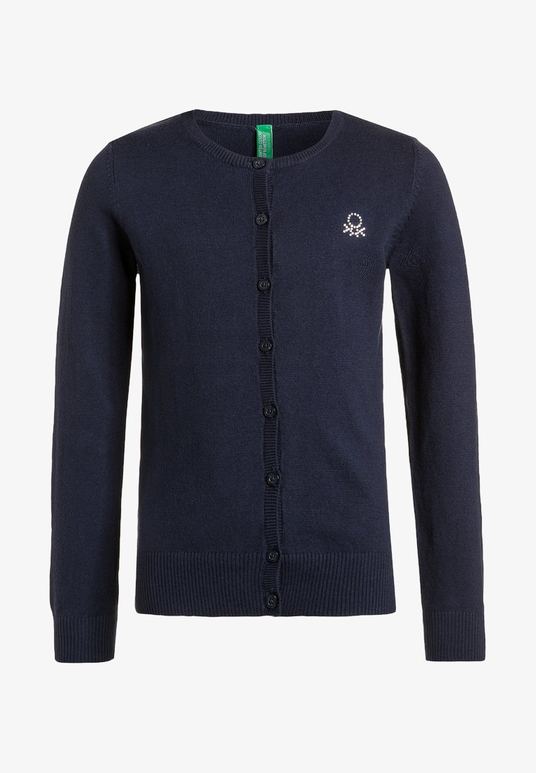 Benetton - Kofta - dark blue