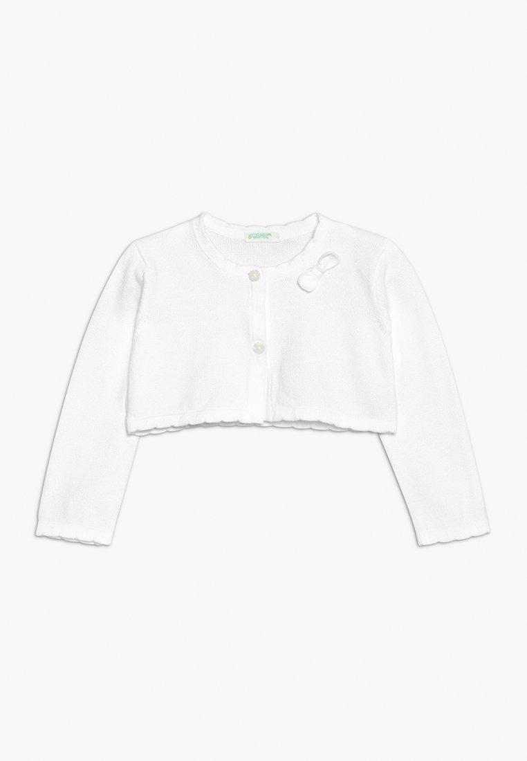 Benetton - Vest - white