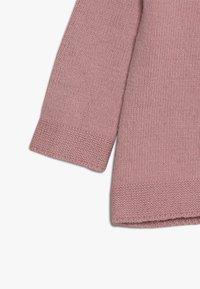 Benetton - Cardigan - light pink - 2