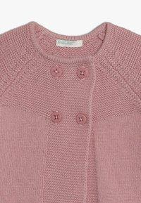 Benetton - Cardigan - light pink - 4