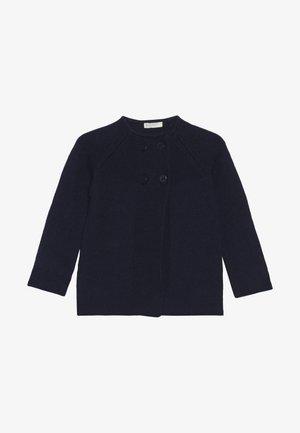 Cardigan - dark blue