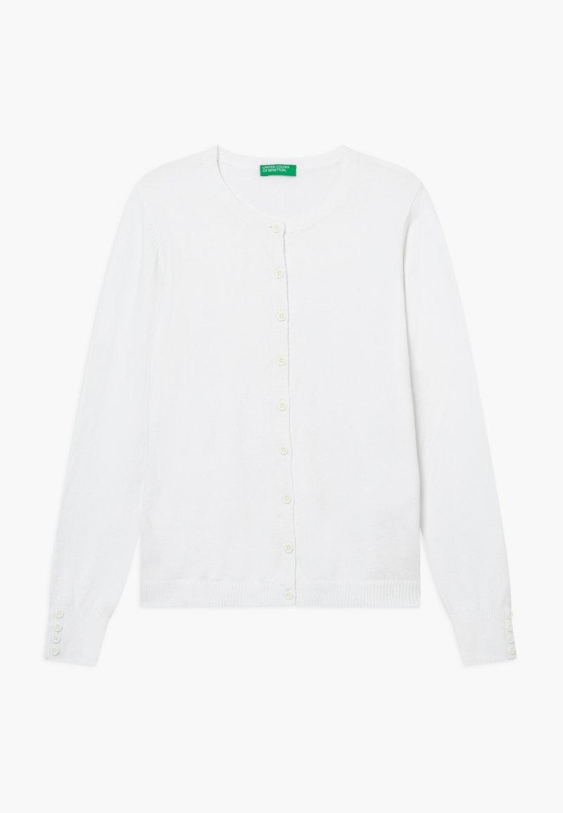 Benetton - Kofta - white