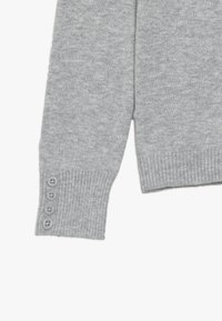 Benetton - Cardigan - grey - 4