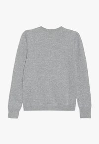 Benetton - Cardigan - grey - 1