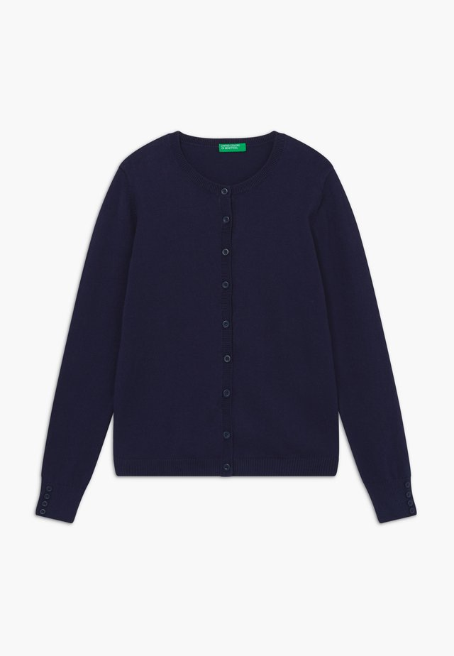 Kofta - dark blue