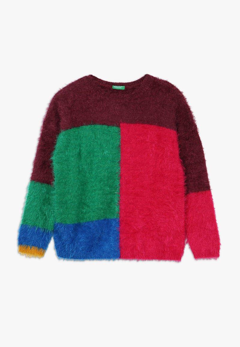 Benetton - Pullover - multicolor