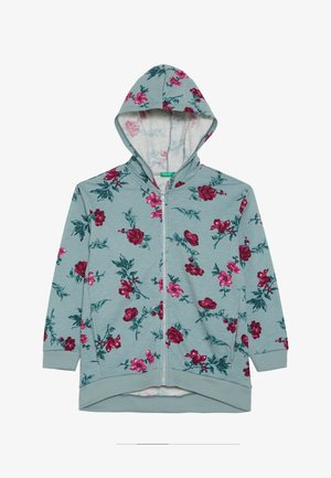 HOOD - Huppari - light blue