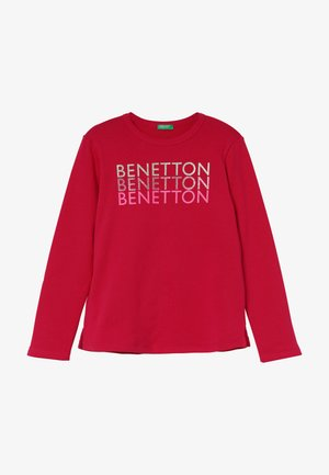 CLOSED  - Sweatshirts - pink