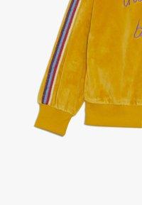Benetton - CLOSED - Sudadera - mustard yellow - 3