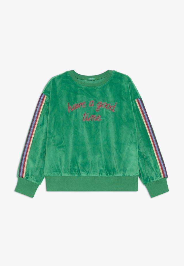 CLOSED - Sweater - green