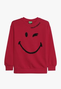 Benetton - CLOSED - Sweatshirt - pink - 0