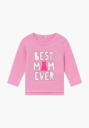 BABY - Sweatshirt - light pink
