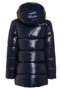 Benetton - Winter coat - dark blue - 1