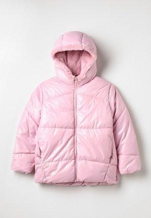 JACKET - Winter jacket - rose