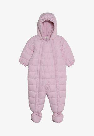 OVERALL BABY - Sleep suit - pink