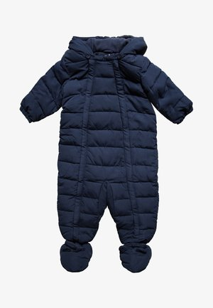 OVERALL BABY - Skioverall / Skidragter - dark blue