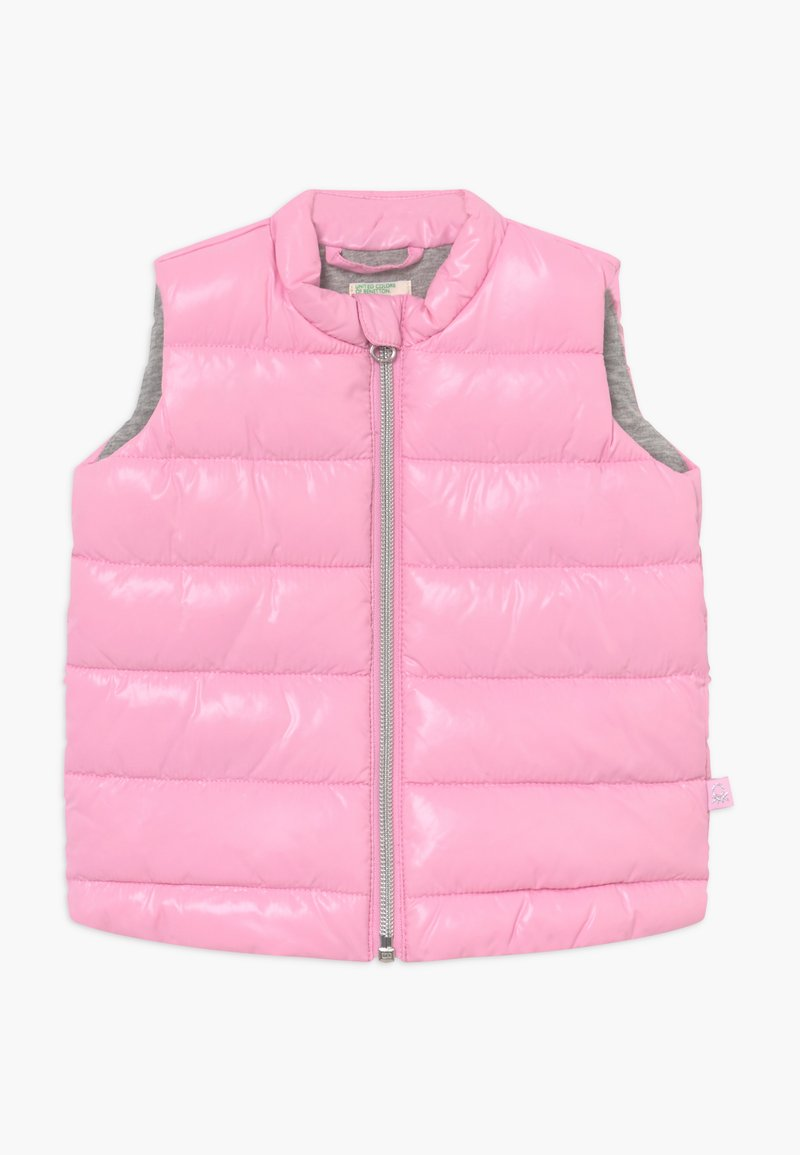 Benetton - Smanicato - light pink