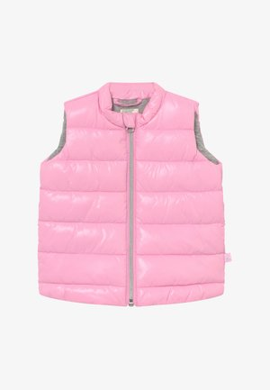 Veste sans manches - light pink