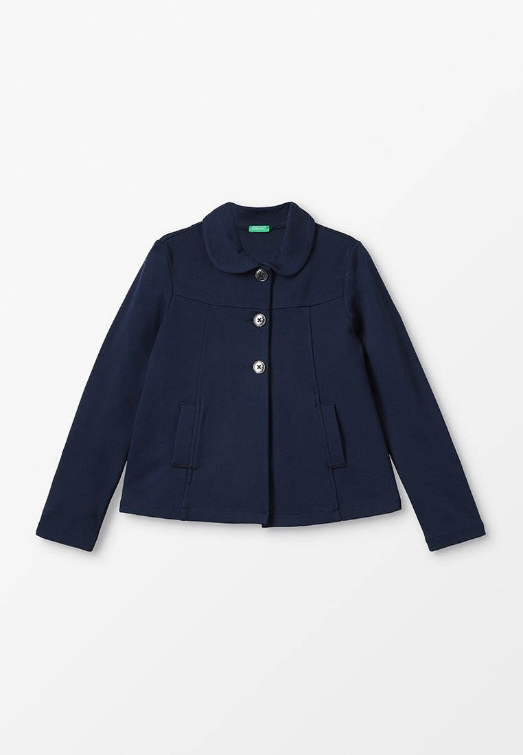 Benetton - Blazer - dark blue