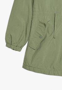 Benetton - JACKET - Overgangsjakker - khaki - 2