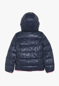 Benetton - JACKET - Winterjacke - dark blue - 1