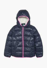 Benetton - JACKET - Winterjacke - dark blue - 3