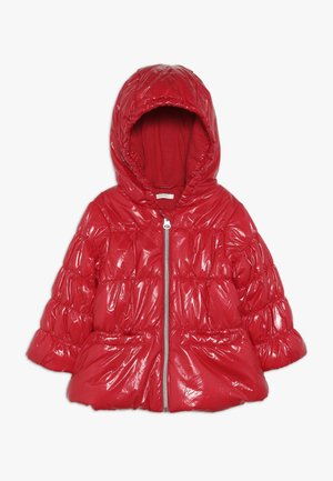 JACKET - Winter jacket - red