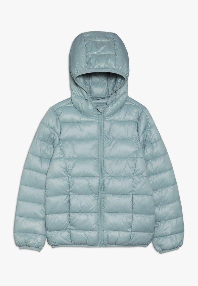 JACKET - Winterjas - light blue