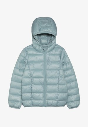 JACKET - Zimní bunda - light blue