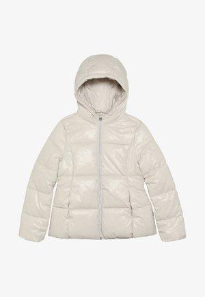 JACKET - Winter jacket - white