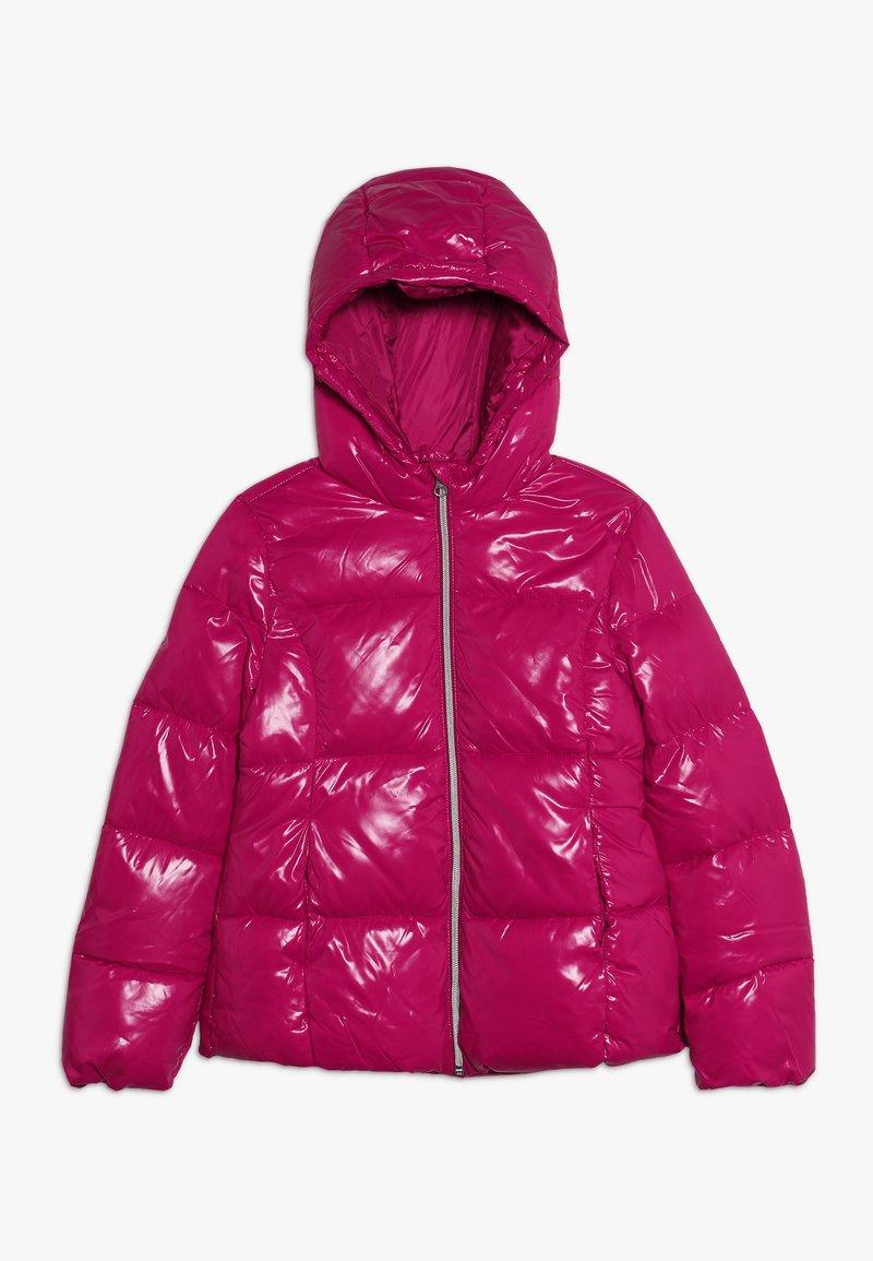 Benetton - JACKET - Winterjacke - pink