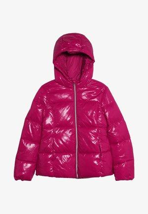 JACKET - Winter jacket - pink
