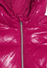 Benetton - JACKET - Winter jacket - pink - 4
