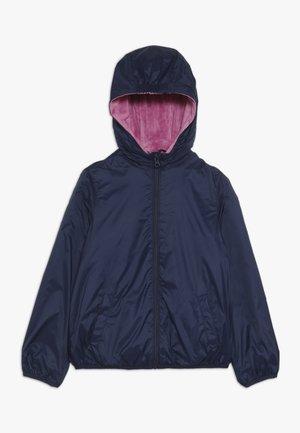 JACKET - Lehká bunda - dark blue