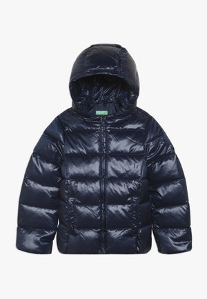JACKET - Daunenjacke - dark blue