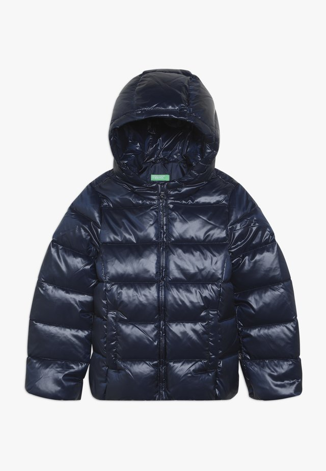 JACKET - Down jacket - dark blue