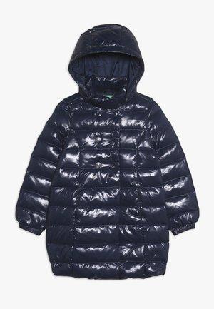 JACKET - Down coat - dark blue