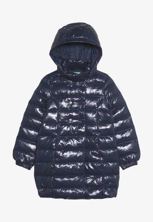 JACKET - Kabát zprachového peří - dark blue