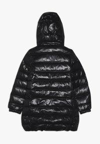 Benetton - JACKET - Down coat - black - 1