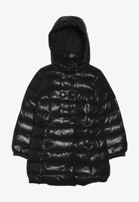 Benetton - JACKET - Down coat - black - 3